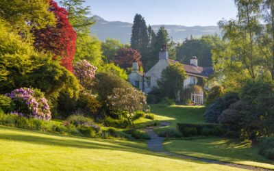 Rydal Mount, Ambleside – 250 years since the birth of William Wordsworth